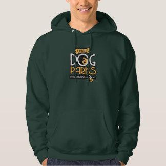 Het sweatshirt van de Parken van de Hond van Omaha