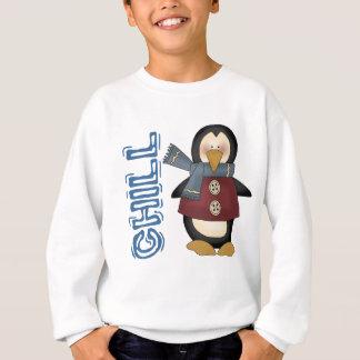 Het Sweatshirt van de pinguïn