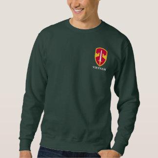 Het Sweatshirt van de Regimenten & van de