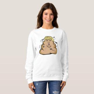 het sweatshirt van de troefvrouwen van
