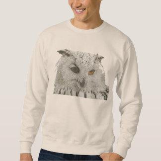Het Sweatshirt van de uil