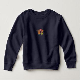 Het Sweatshirt van de Vacht van de peuter