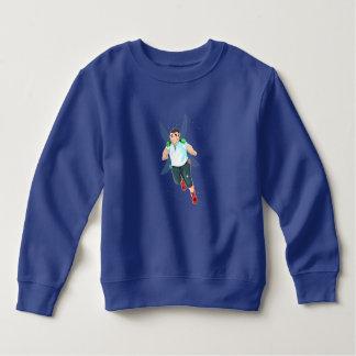 Het Sweatshirt van de Vacht van de Peuter van
