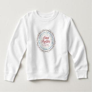 Het Sweatshirt van de Vacht van de Peuter van het