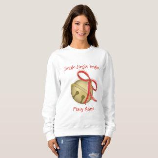 Het Sweatshirt van de Vrouwen van Editable van de