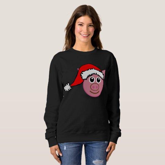 het sweatshirt van de vrouwen van het