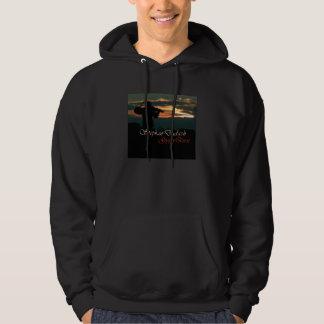 Het Sweatshirt van de Zoektocht van de zigeuner