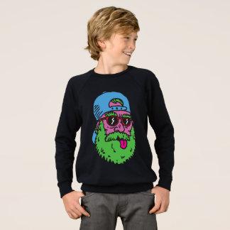 Het Sweatshirt van Greenbeard