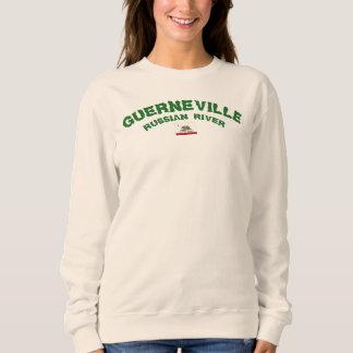 Het Sweatshirt van Guerneville