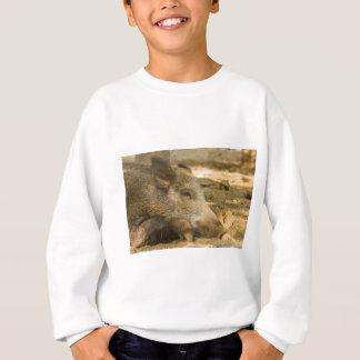 het Sweatshirt van Hanes ComfortBlend van het