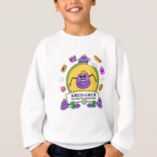 Het Sweatshirt van Hanes van het kind - Macht