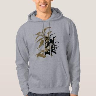 Het Sweatshirt van Hoodie van het Bamboe van