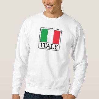 Het sweatshirt van Italië