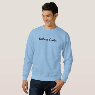 Het Sweatshirt van Kalvin