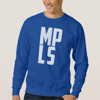 Het Sweatshirt van Minneapolis