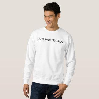 Het Sweatshirt van Rolo