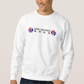 Het Sweatshirt van Ruiters ROK