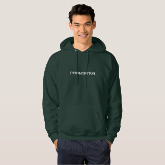 Het Sweatshirt van Throckmorton