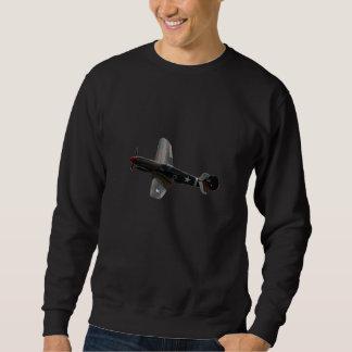 Het Sweatshirt van Warhawk