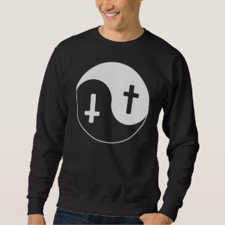 Het Sweatshirt van Yang van Yin