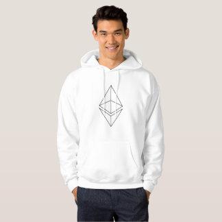 Het Symbool Cryptocurrency Hoodie van het Logo van