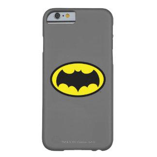Het Symbool van Batman Barely There iPhone 6 Hoesje