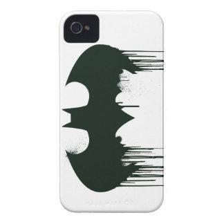 Het Symbool van Batman iPhone 4 Hoesje