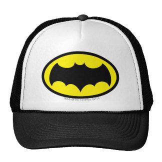 Het Symbool van Batman Pet Met Netje
