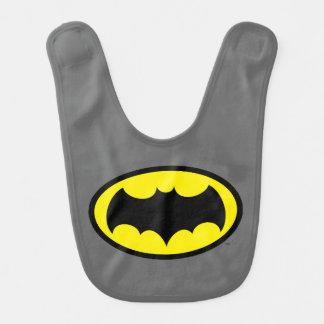 Het Symbool van Batman Slabbetje