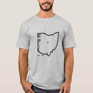 Het t-shirt