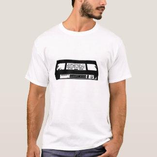 Het t-shirt van Albert Pyun VHS