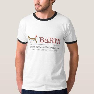 Het T-shirt van de Bel van Basset Hound