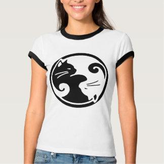 Het T-shirt van de Bel van de Vrouwen van de