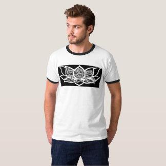 Het T-shirt van de Bel van Vibez van het