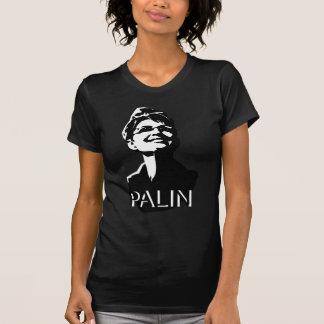 Het T-shirt van de Donkere Vrouwen van Palin