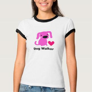 Het T-shirt van de Leurder van de hond