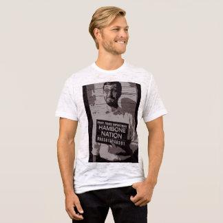 Het T-shirt van de Patroonheilige van de Natie van