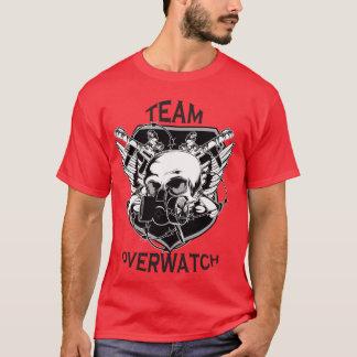 Het T-shirt van de Radioactieve neerslag van