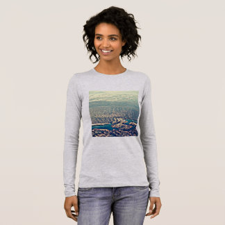 Het T-shirt van de Vrouwen Tontos van McDowell van