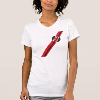 Het T-shirt van de Vrouwen van het WAPEN