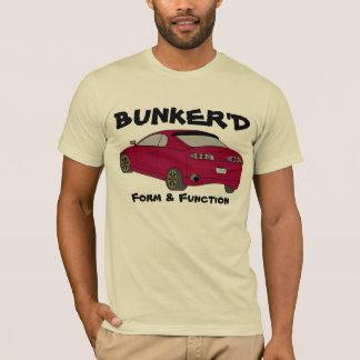 Het T-shirt van de Woordenschat van JDM Cookout