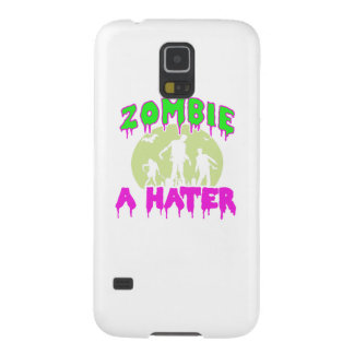 Het t-shirt van de zombie galaxy s5 hoesje