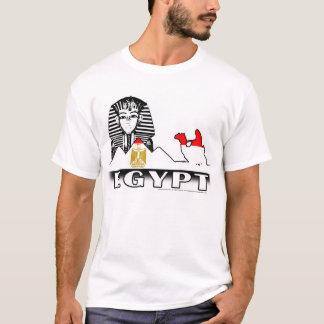 Het T-shirt van Egypte