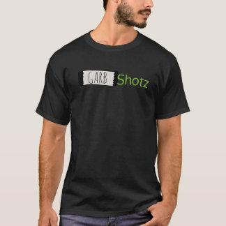 Het t-shirt van GARBshotz