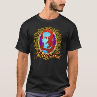 Het T-shirt van Giacomo Puccini