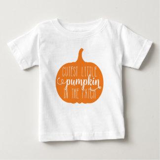 Het T-shirt van Halloween van het kind
