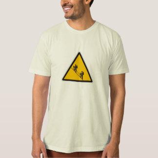 Het t-shirt van het alpinisme