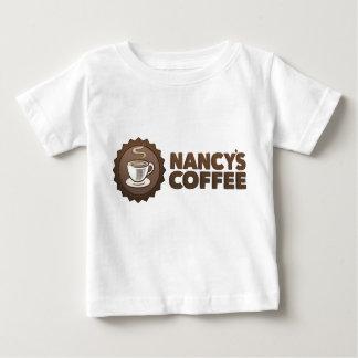 Het T-shirt van het baby