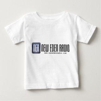 Het T-shirt van het Baby NER WWW