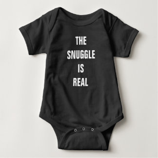Het t-shirt van het baby - NESTEL me